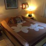 Photo de Hotel Les Tipaniers