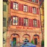 Photo de Hotel Saint Martin