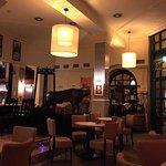 Foto di Cafe Madrid