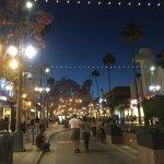 Third Street Promenade Foto