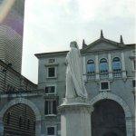 Piazza dei Signori - Verona.