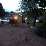 Photo de Mortonhall Caravan and Camping Park