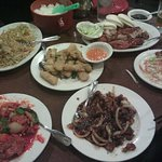 Ho Ho Seafood Restaurant