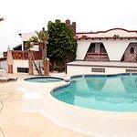 Photo de Hotel Boutique Castillos del Mar