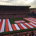 Photo of Estadio Vicente Calderon