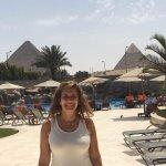 Le Meridien Pyramids Hotel & Spa Foto