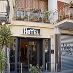 Photo de Hotel Leopardi