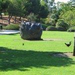 Parque de la Paloma Foto