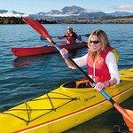 Renta de kayaks