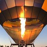 Foto di Napa Valley Balloons, Inc.