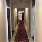 Photo de The County Hotel