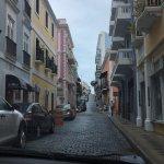 Photo de La Terraza de San Juan