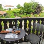 Photo de Hôtel-Restaurant Arraya