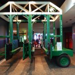 Kentucky Derby Museum Photo