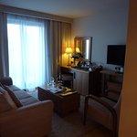 Foto de Hotel Bellevue Dubrovnik