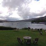 Photo de Cuillin Hills Hotel