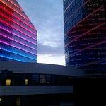 Foto de Hilton Brussels City