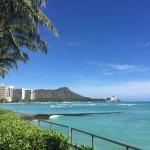 Sheraton Waikiki Foto