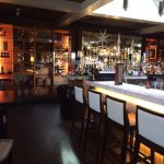 The Moon Bar