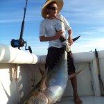 Overnight Tuna Charters with PV Sportfishing aboard the My Marlin