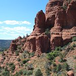 Photo of Red Rock Scenic Byway (SR 179)