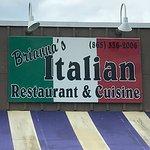 Stop in for amazing Italian in Townsend, TN.