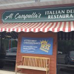 Al Casapulla's Subs Steaks & Pizza