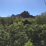 Foto de Creekside Inn at Sedona