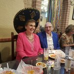 Mom 90th Birthday