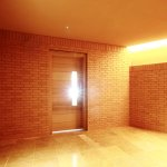 5th Floor Red Clay Sauna (Open All Year Round)