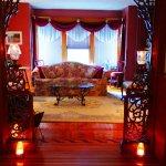 Tea Kettle Inn Bed & Breakfast ภาพ