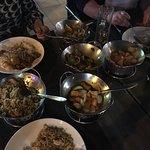 Overseas Asian Restaurant Foto