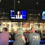 American Social Bar and Restaurant