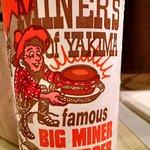Foto de Miner's Drive-in Restaurant