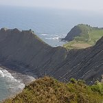 """Basque places """"the Paradise"""""""