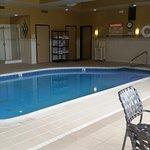 Photo de Hilton Garden Inn Cincinnati Blue Ash