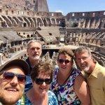 Private Tour of Rome Foto
