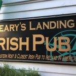 Foto de Leary's Landing Irish Pub