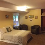 Photo de The Inn at the Ninth Hole Bed & Breakfast