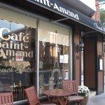Cafe Saint-Amand Photo