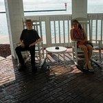 Foto di Lighthouse Inn at Aransas Bay