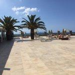 Beach Club Aphrodite Foto