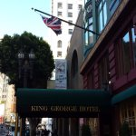 Photo de King George Hotel