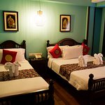 Photo de ANGGUN BOUTIQUE HOTEL