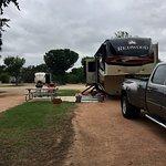 Photo de Peach Country RV Park