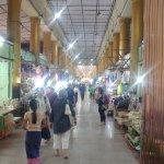 Mahamuni-Pagode Foto