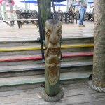 Love the totem poles