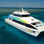 Tusa Dive T6 - Snorkel &/or dive the Great Barrier Reef with the Best!