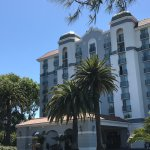Foto de Embassy Suites by Hilton San Francisco Airport - South San Francisco