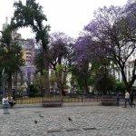 Foto de Plaza San Martin